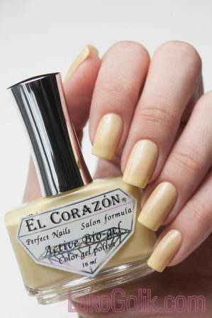 El Corazon Jelly Active Bio-gel 423/45
